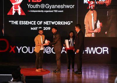 Anurag Adhikari TEDxYouth@Gyaneshwor